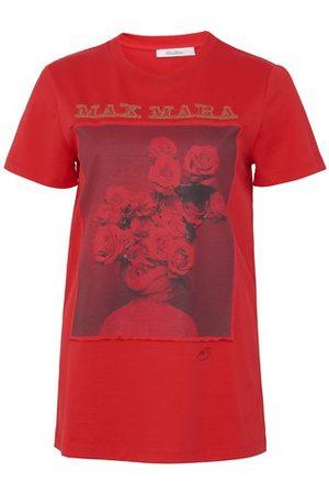 Max Mara Rosso T-shirt