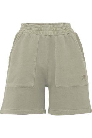 ANINE BING Women Shorts - Keslie shorts