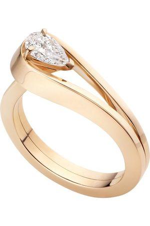 Repossi Women Rings - Serti Inversé Ring