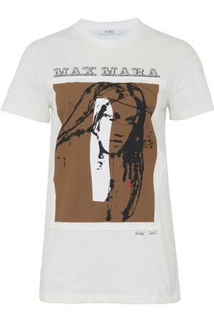 Max Mara Women Short Sleeve - Divina T-shirt