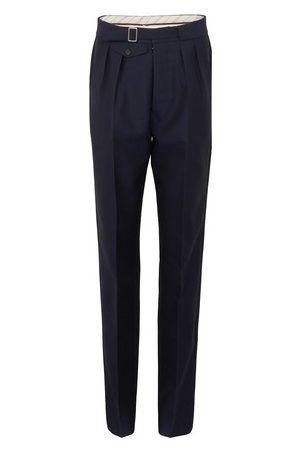 Maison Margiela Women Straight Leg Pants - Pants