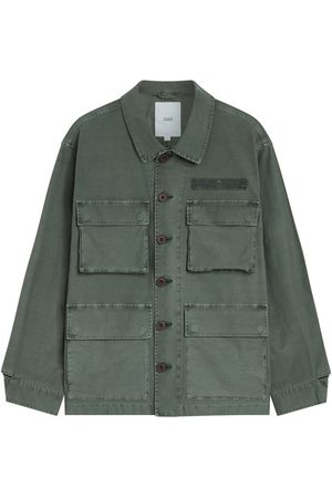 Closed Women Bomber Jackets - Pinedale Overshirt