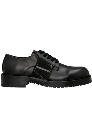 Valentino Men Formal Shoes - Garavani - VLTN derby