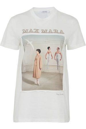 Max Mara Ballo T-shirt