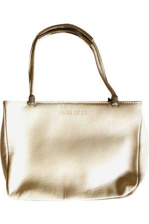 Nina Ricci Leather handbag
