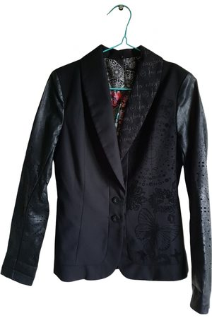 Desigual Women Jackets - Cotton Jackets