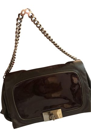 Céline Blade leather handbag