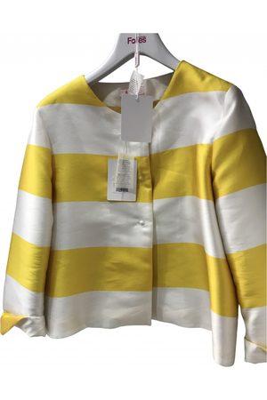 Blugirl folies Silk short vest