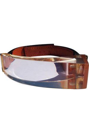 Marni Leather Bracelets
