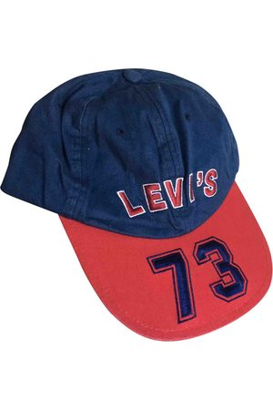 Levi's Cloth Hats & Pull ON Hats