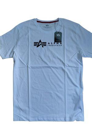 Alpha Industries Cotton T-shirt