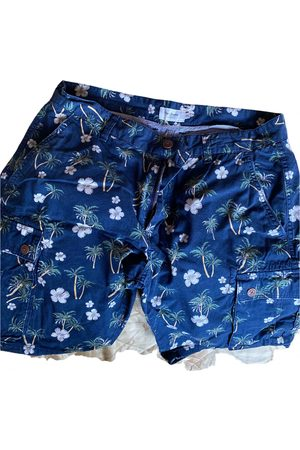 Pepe Jeans Multicolour Cotton Shorts