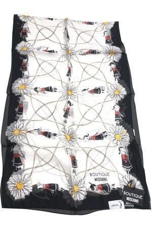 Moschino Women Scarves - Silk stole