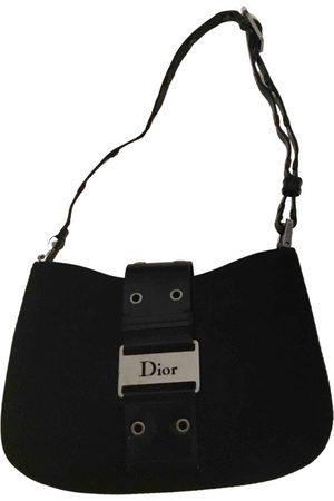 Dior Patent leather clutch bag