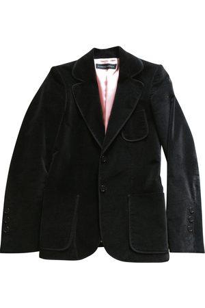 MASSIMO REBECCHI Velvet Jackets