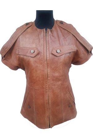 DECOTIIS Leather Leather Jackets