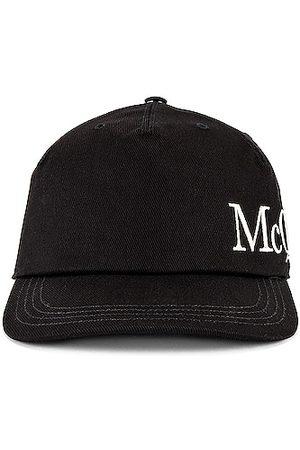 Alexander McQueen Men Hats - Hat in
