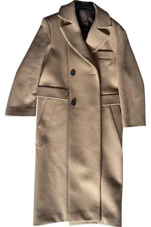 WOOYOUNGMI Wool Coats