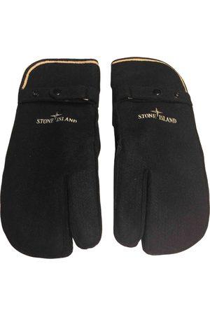 Stone Island Men Gloves - Wool Gloves