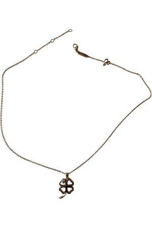 Chopard Gold Pendants