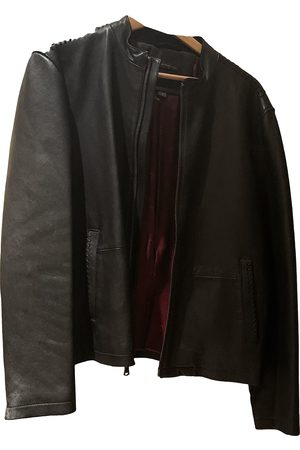John Varvatos Men Leather Jackets - Leather Jackets