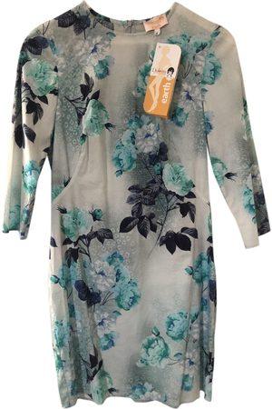 Dolores Promesas Cotton - elasthane Dresses
