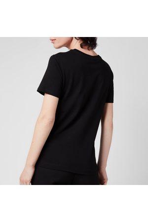PS Paul Smith Women's Zebra T-Shirt