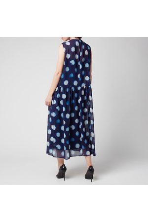 Paul Smith Women's Tagliatelle Spot Dress