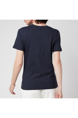 Paul Smith Women's Small Dino Printed T-Shirt