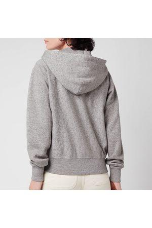 Polo Ralph Lauren Women's Zip Up Hooded Top