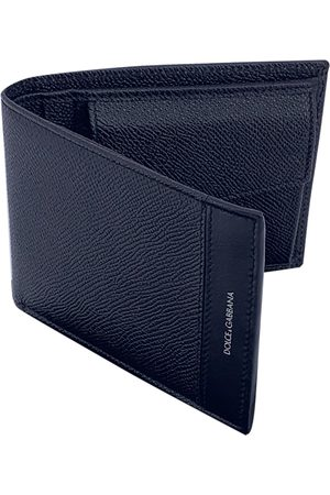 Dolce & Gabbana Men Wallets - Leather Small Bags\, Wallets & Cases
