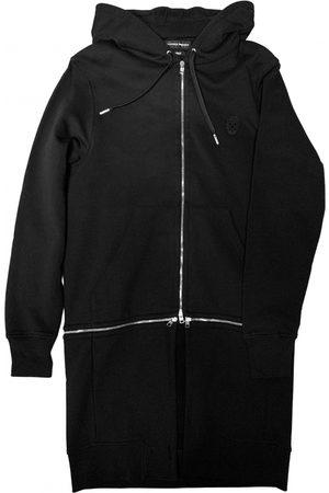 Alexander McQueen Men Sweatshirts - Cotton Knitwear & Sweatshirt