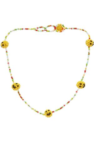 Pura Utz Men Necklaces - Beaded Necklace