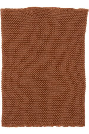 Rick Owens Recycled Cashmere & Wool Knit Collar