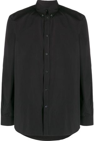 Givenchy Rear logo print shirt