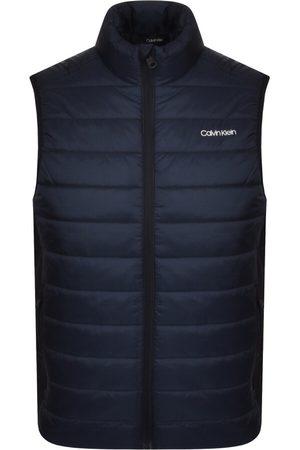 Calvin Klein Essentials Gilet Navy