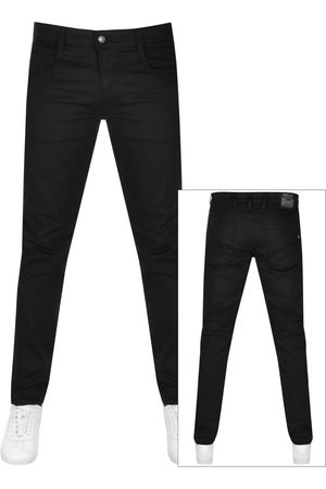 Replay Anbass Power Stretch Jeans