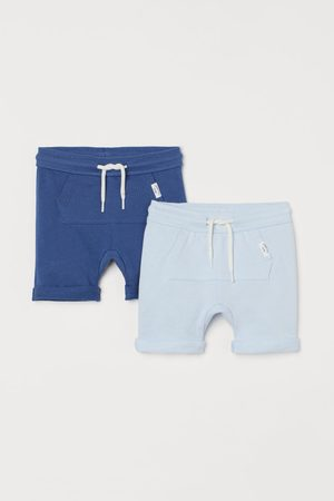 H&M 2-pack Sweatshorts