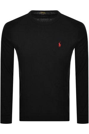Ralph Lauren Men Long Sleeve - Long Sleeved T Shirt