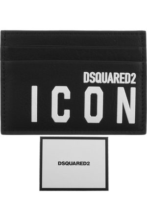 Dsquared2 Men Wallets - Icon Card Holder