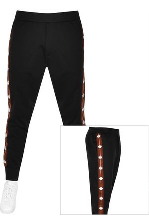 Dsquared2 Leaf Taped Joggers