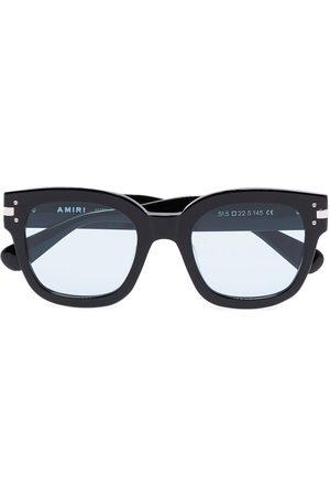 AMIRI Square-frame sunglasses