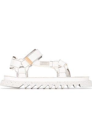 MARSÈLL Women Sandals - X Suicoke Depa touch-strap sandals