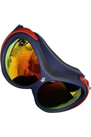 Moncler Multicolour Plastic Sunglasses