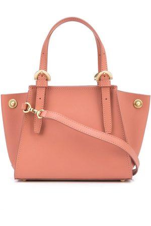 ZAC Zac Posen Alice Mini leather tote bag