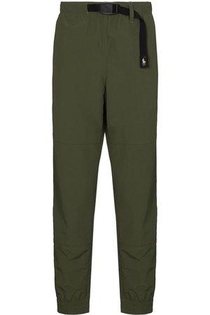 Polo Ralph Lauren Men Straight Leg Pants - Recycled nylon climbing trousers