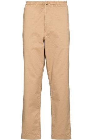 Polo Ralph Lauren Men Chinos - Elasticated-waistband chinos