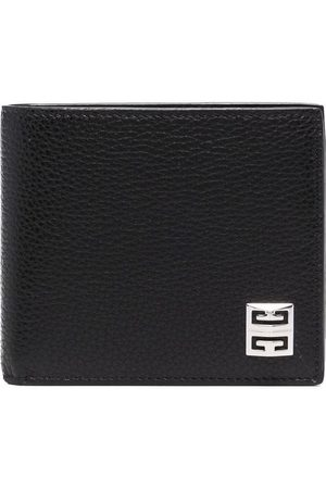 Givenchy Bi-fold leather wallet