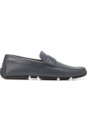 Bally Pilton driving loafers