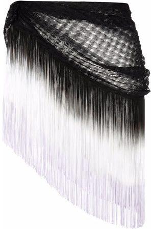 Missoni Women Beachwear - Open-knit beach cover-up